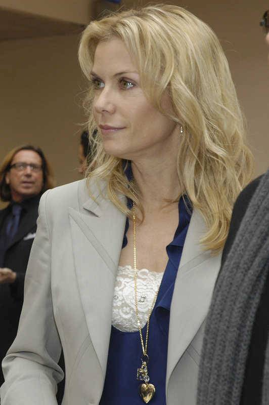 Katherine Kelly Lang: Brooke in Beautiful